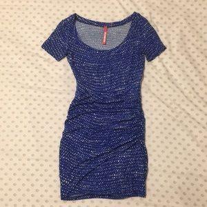 Plenty by Tracy Reese XS stretch cotton dress